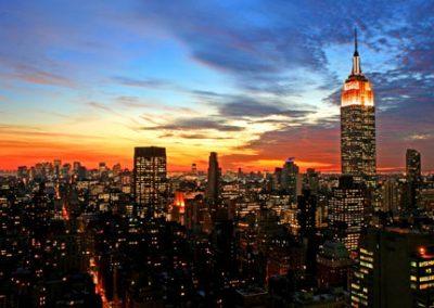 NYC Bunjee jumping     (4min.)