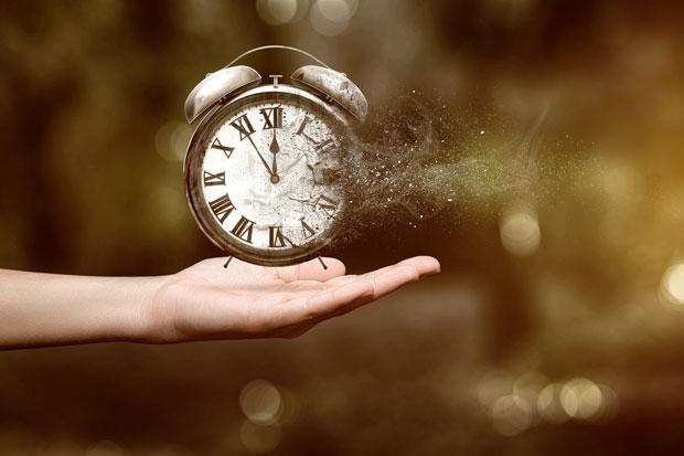 Time     (12min.)