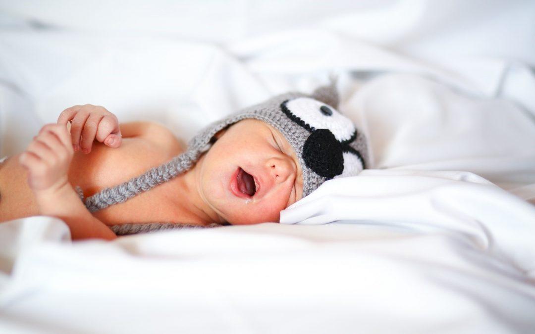 Obésité infantile : le manque de sommeil, un facteur de risque important
