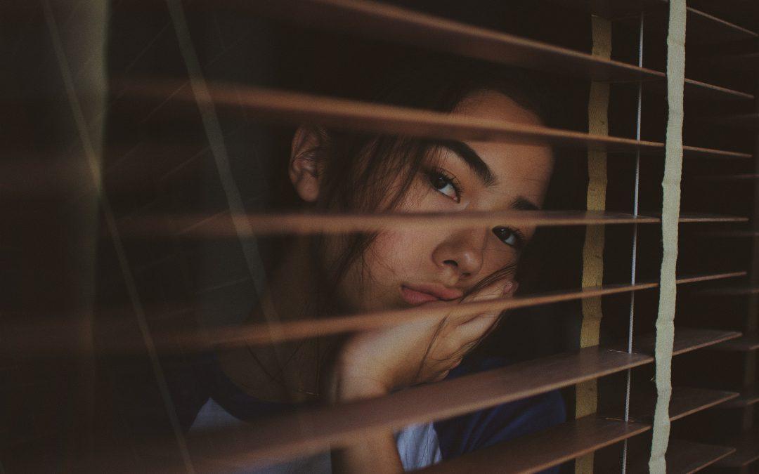 Des couche-tard plus souvent déprimés
