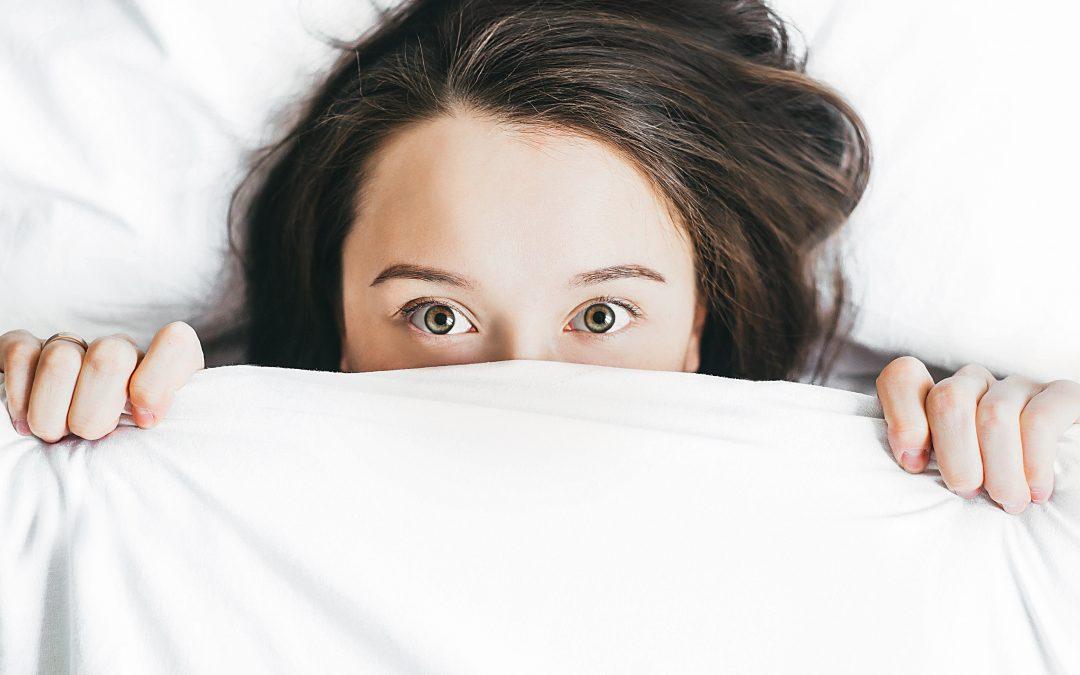 L'importance du sommeil : réussir à bien dormir