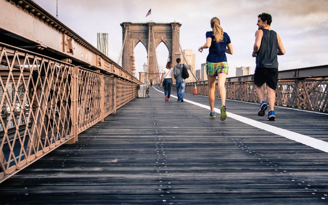 Les adultes ne font pas assez d'exercice. 3 sessions HYPNOS pour y remédier.