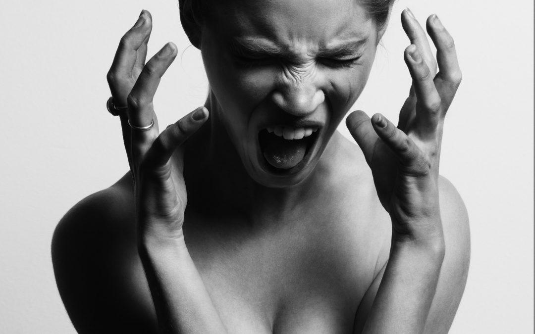 Stress chronique et fertilité