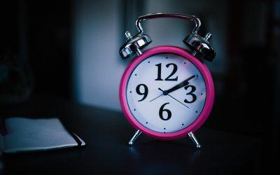 La perte de mémoire pourrait être liée à l'insomnie