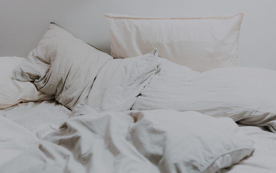 Le sommeil influe sur la santé des poumons