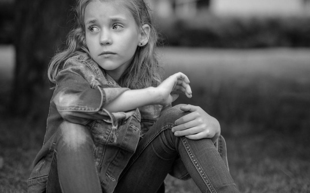 La santé mentale des enfants bouleversée par le confinement